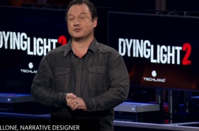 Chris Avellone sexual harassment Techland Dying Light 2 E3
