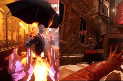 Deathloop Ghostwire Tokyo PS5 timed exclusive