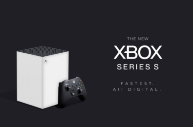 Xbox Series S reveal Xbox Lockhart