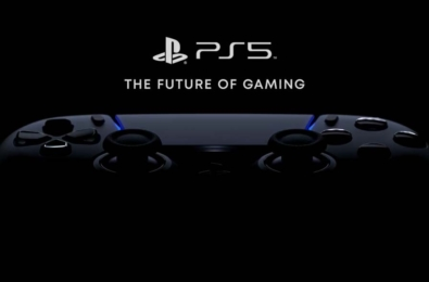 PS5 games banner PS5 SoC