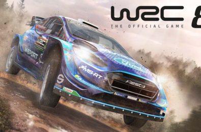 WRC Codemasters