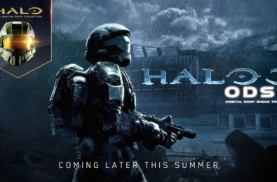 Halo 3 ODST Firefight master Chief Collection