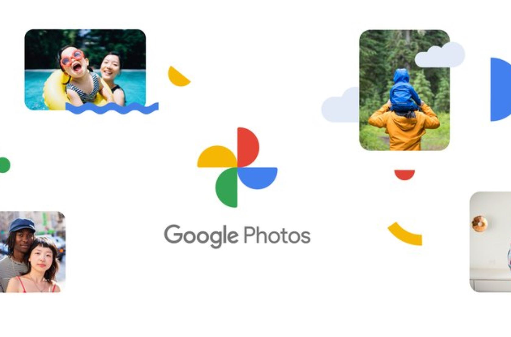 Google announces redesigned Google Photos experience