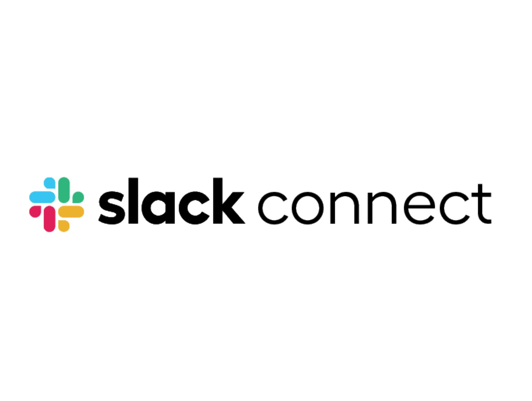 Slack lets up to 20 companies chat in the same channel
