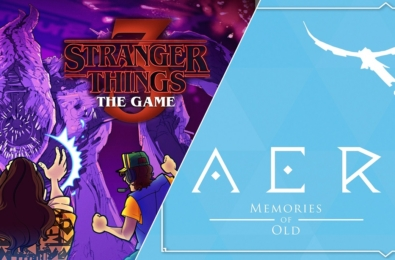 aer memories of old stranger things 3 the game