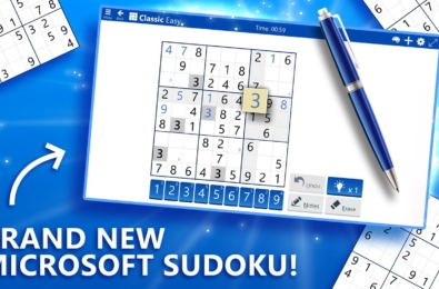 microsoft sudoku 2.0