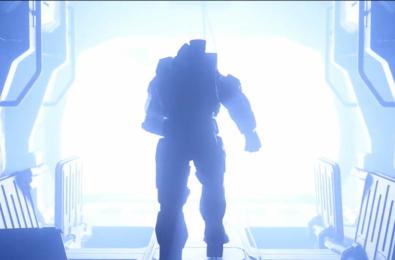 Halo Infinite gameplay reveal
