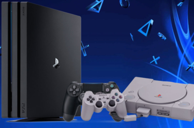 PS4 PSOne emulator