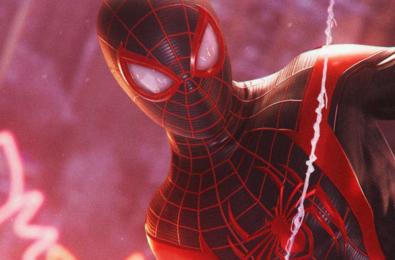 Spider-Man Miles Morales performance mode next-gen