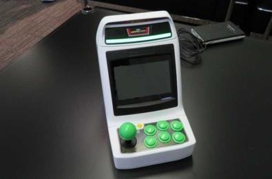 Astro City Mini Sega