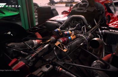 Forza Motorsport 8 trailer