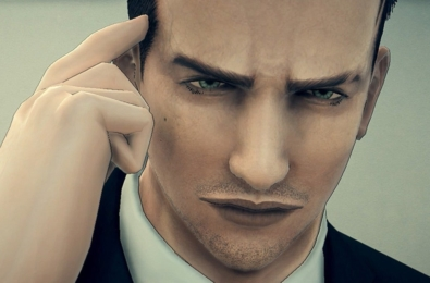 Swery Deadly Premonition 2 framerate