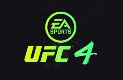 EA Sports' UFC 4