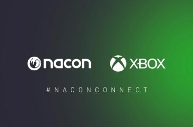 Nacon Xbox Series X accessories