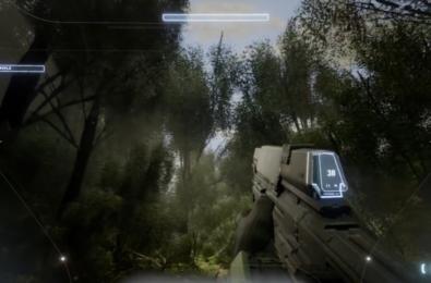 Halo Infinite PS4 Dreams