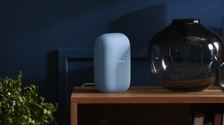 Google officially unveils the upcoming Google Nest smart speaker