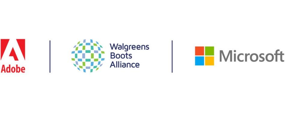 Walgreens Boots Alliance Microsoft