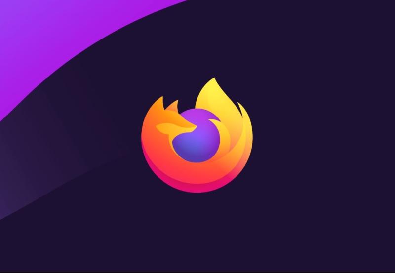 Mozilla Firefox 79