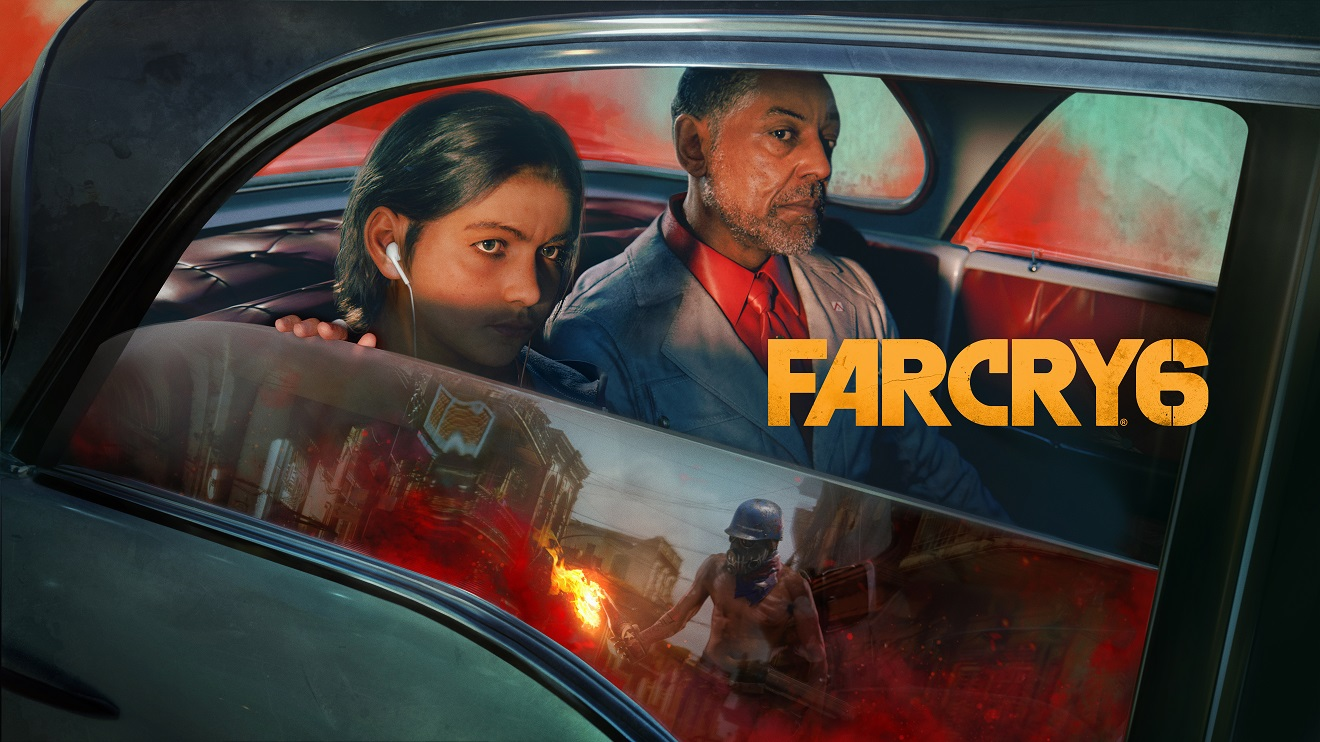 Ubisoft Confirms Far Cry 6 4k Output Is Only On Xbox One X And Xbox Series X Mspoweruser