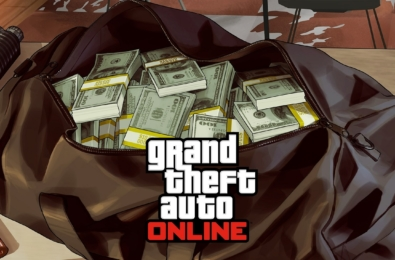 gta online money