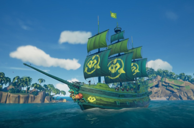 Sea of Thieves battletoads