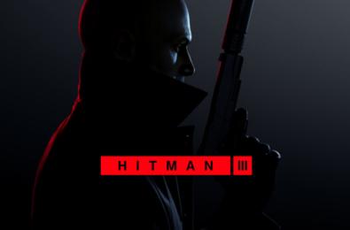 Hitman 3 IO Interactive