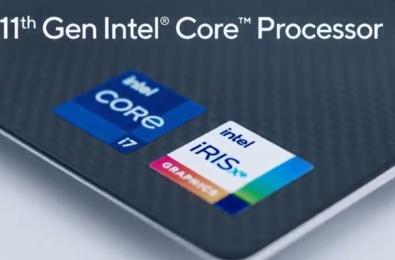 "11th generation ""Tiger Lake"" processors"