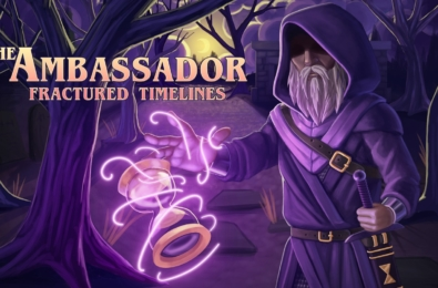 The Ambassador Fractured Timelines