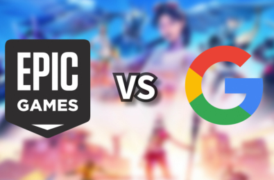 Epic Games v Google lawsuit Fortnite
