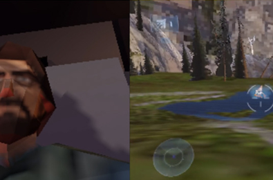 Halo Infinite 64