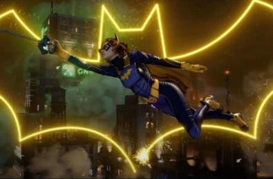 Gotham Knights Warner Bros Interactive