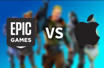 Epic Games Vs Apple lawsuit Microsoft