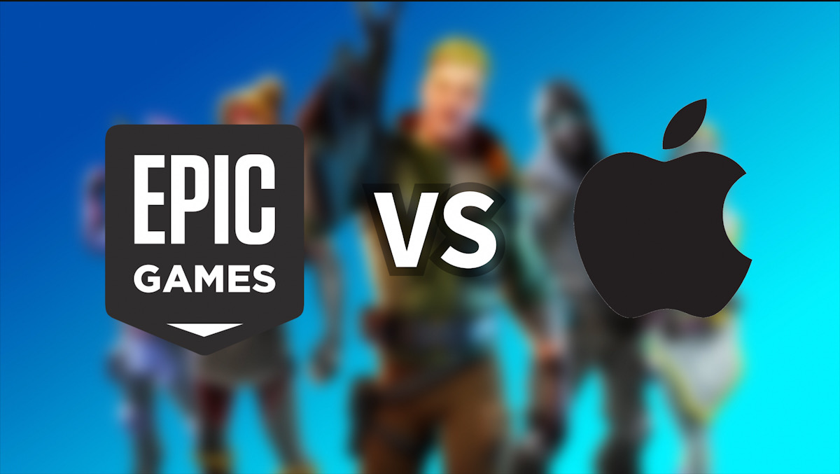 Epic Games Vs Apple lawsuit