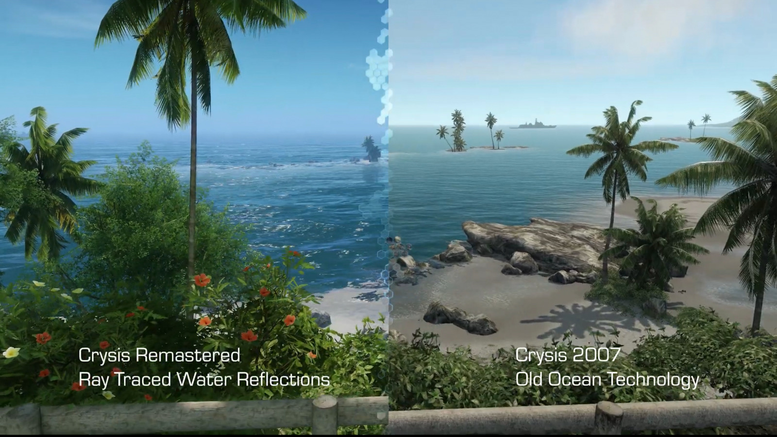 Crysis Remastered releases on September 18th for Epic ...