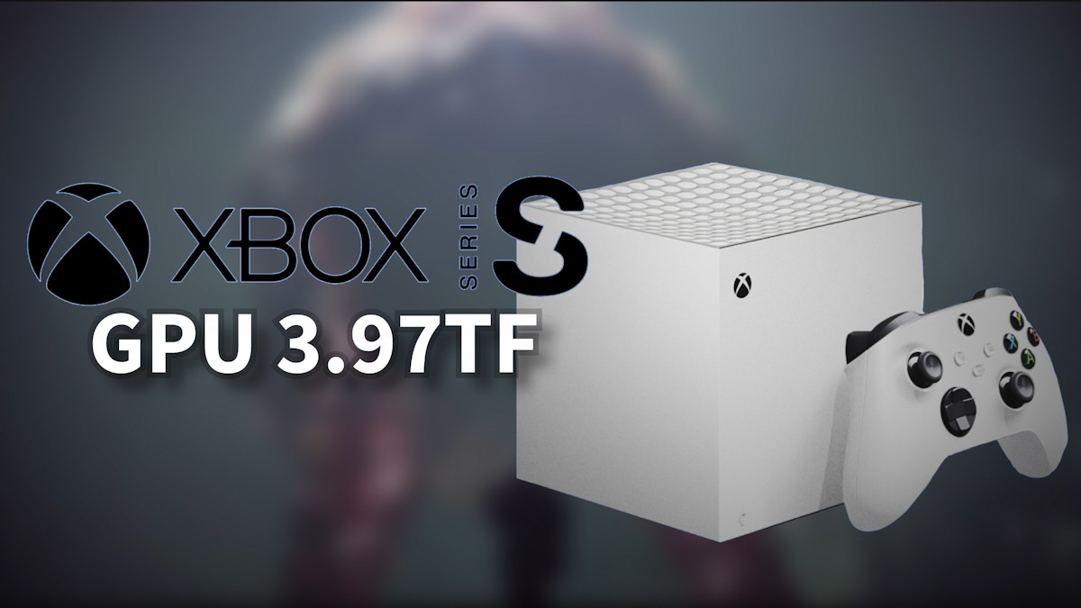 Xbox Series S Gpu Is Reportedly 3 97 Teraflops For 1440p Gameplay Mspoweruser