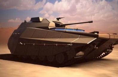 Israel Tank Xbox Controller