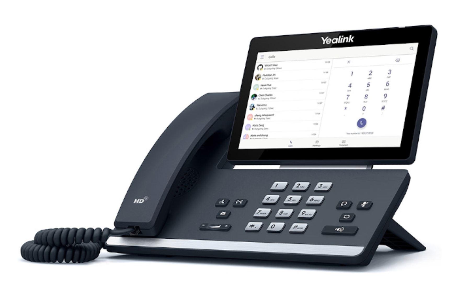 Microsoft Teams phone calling