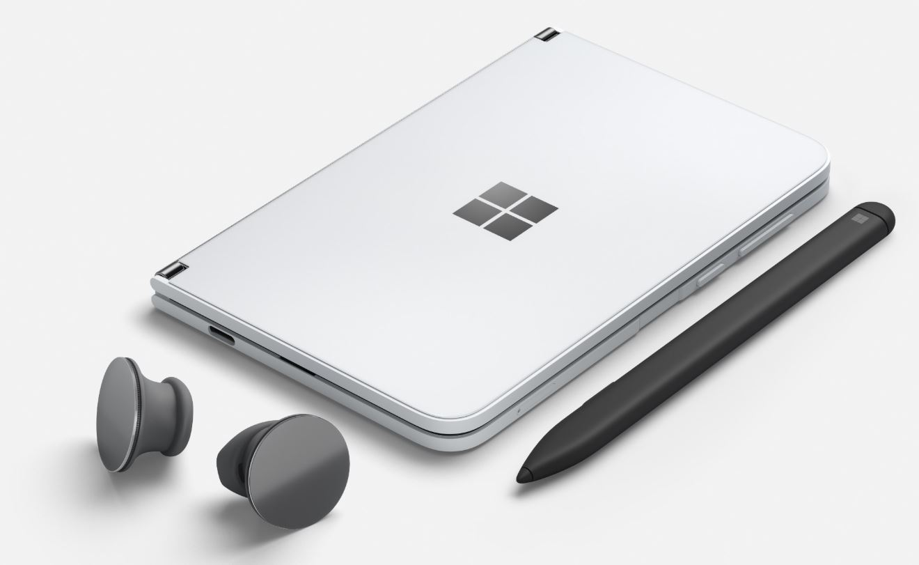 Microsoft releasing Surface Earbuds in Graphite grey next month - MSPoweruser