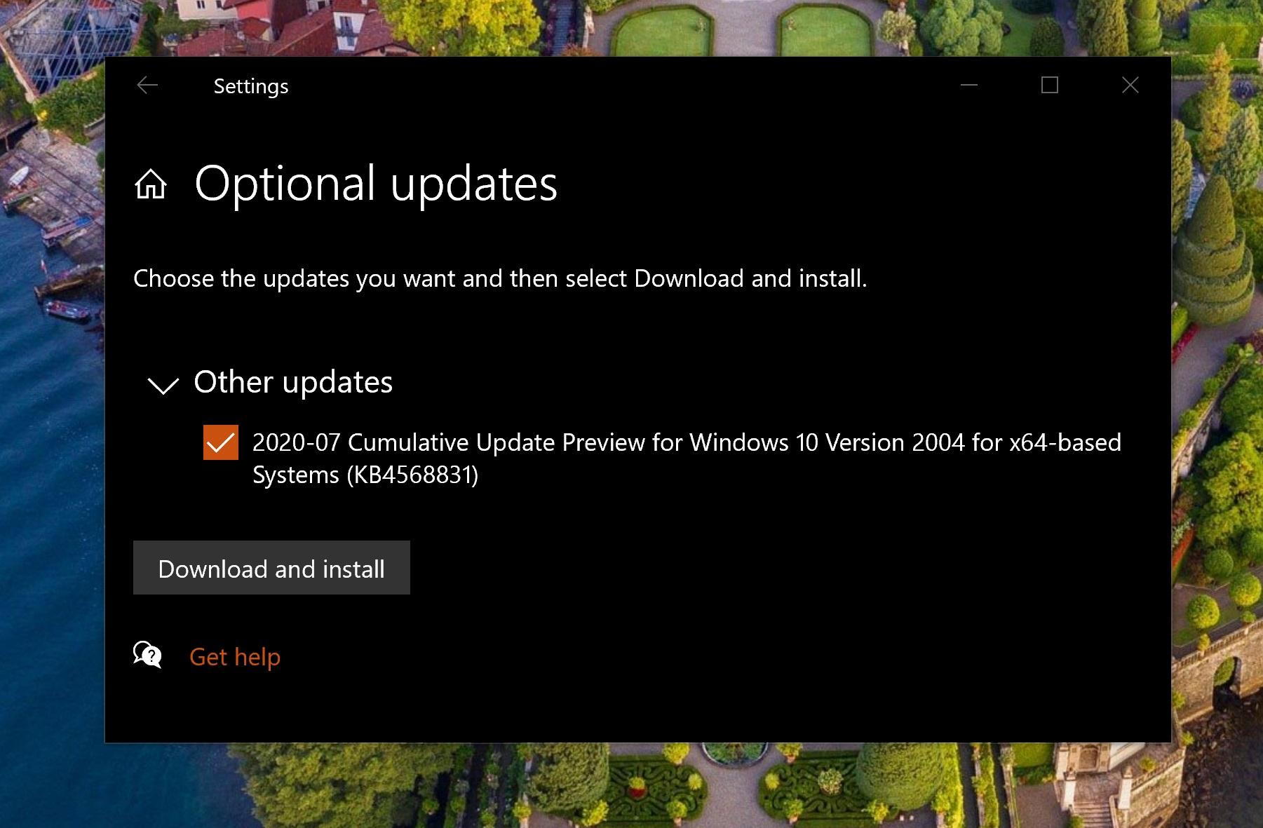 Şu anda yeni Windows 10 Başlat Menüsü nasıl etkinleştirilir 15