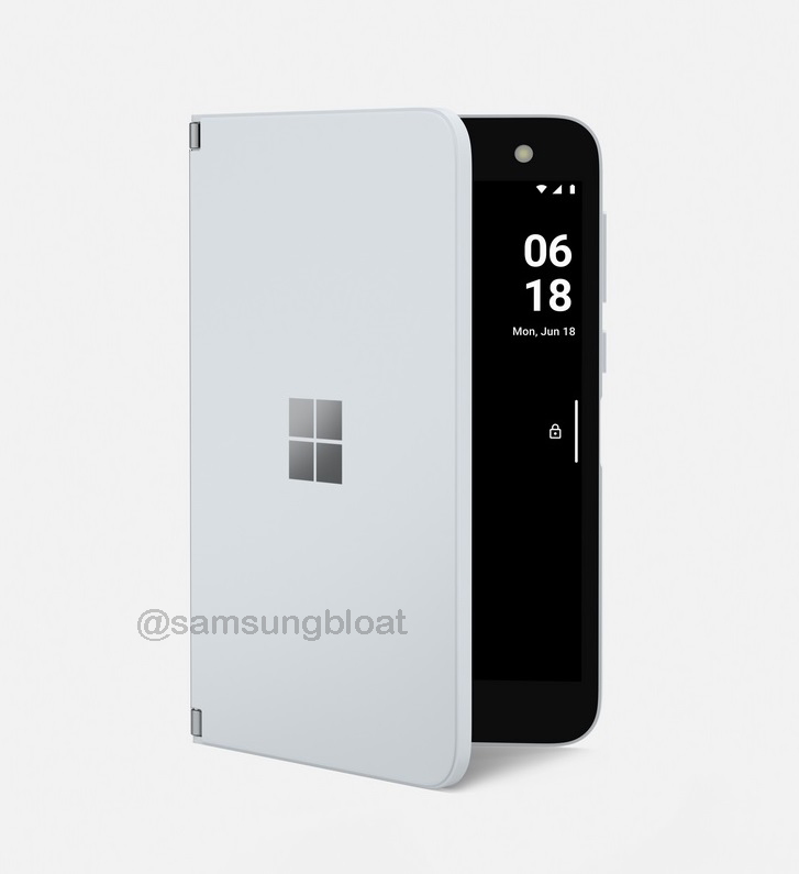 Microsoft prices its dual-screen Android phone at US$1399