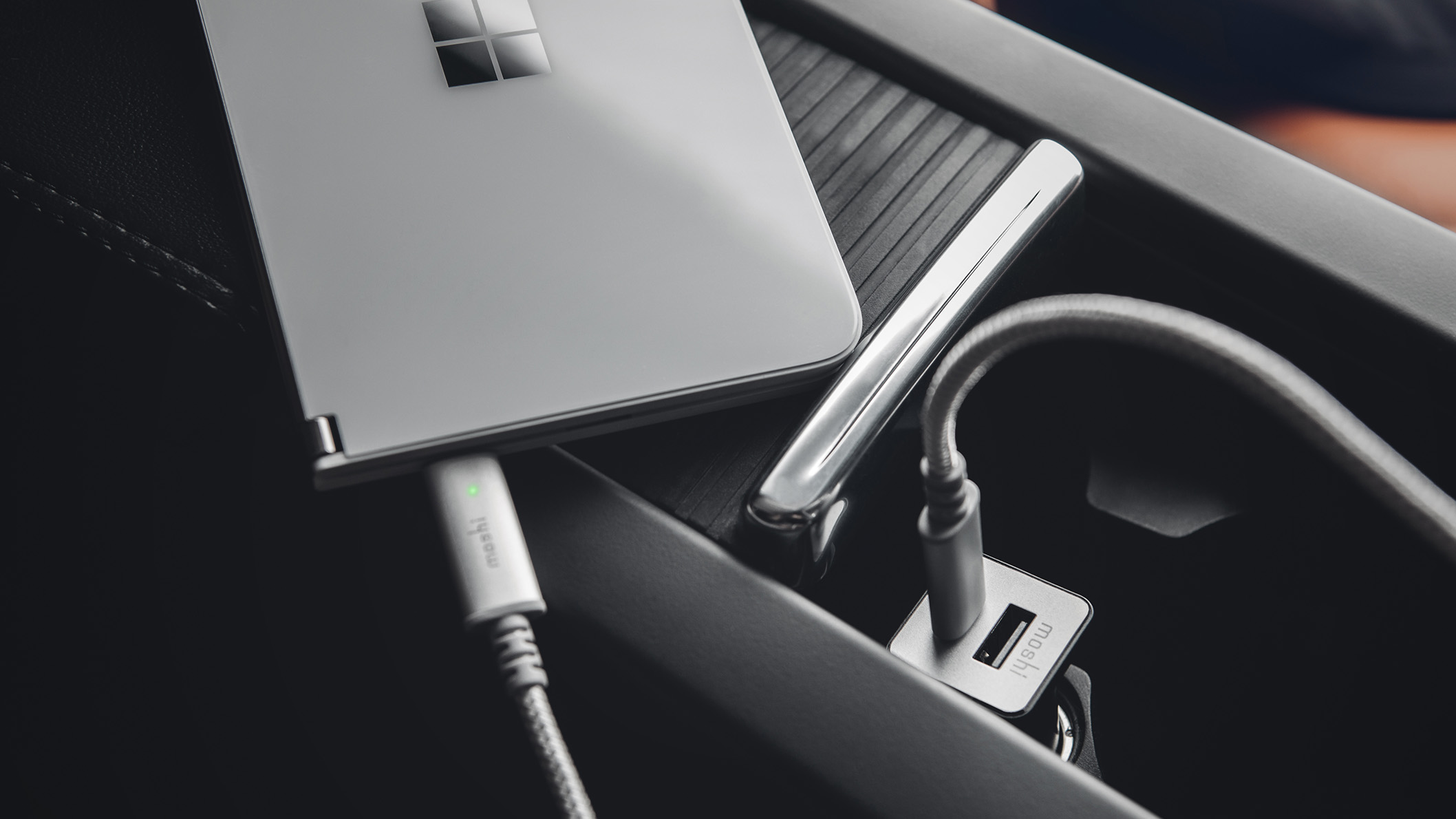 surface duo charger