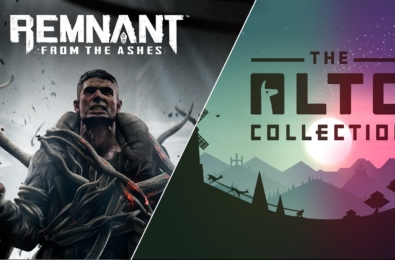 the alto collection remnant from the ashes epic