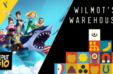 wilmot's warehouse 3 out of 10 epic