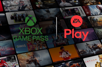 EA Game Pass