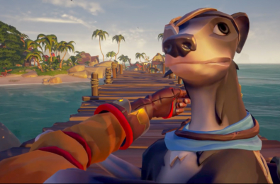 Sea of Thieves Vault of the Ancients DOGS