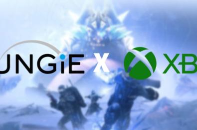 Bungie Xbox