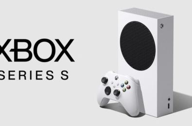 Xbox Series S install sizes