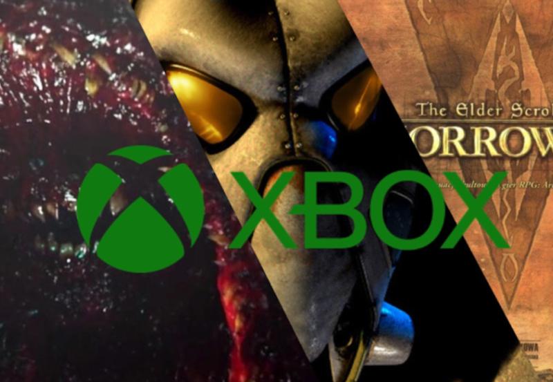 Microsoft Bethesda founder Bethesda Xbox Wish List