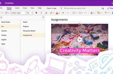 Adobe Spark Microsoft Teams