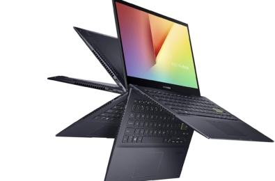 ASUS VivoBook Flip 14 laptop